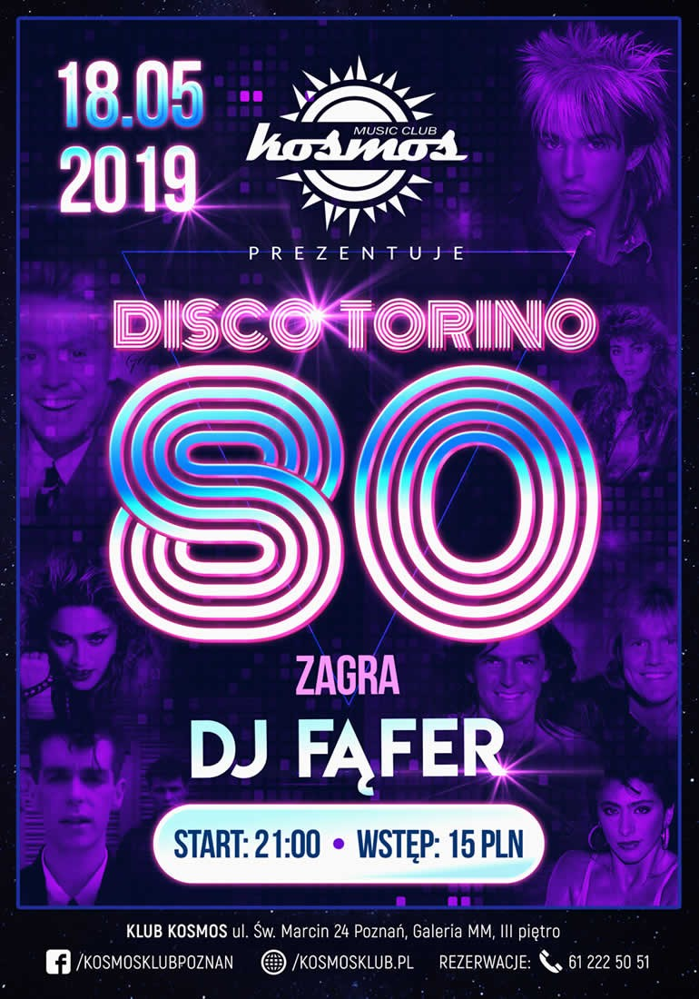 Disco Torino