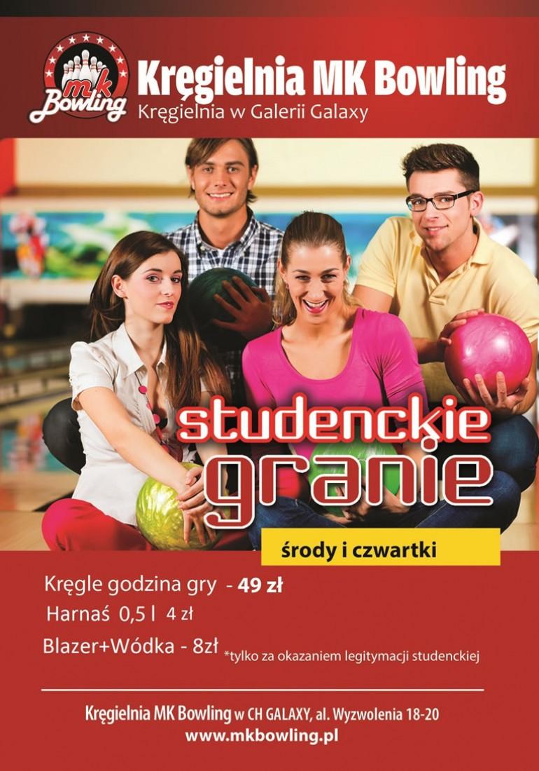 Studenckie Granie
