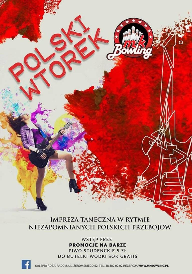 Polski wtorek