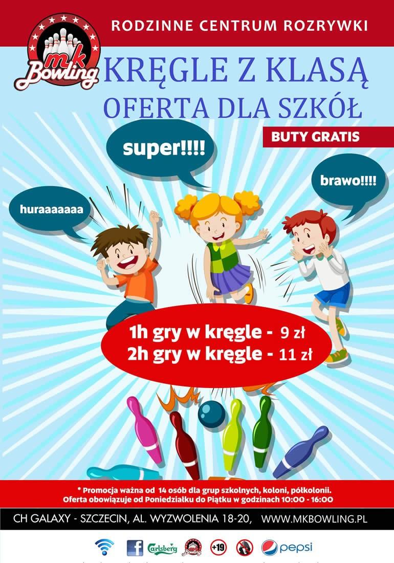 Oferta dla szkół