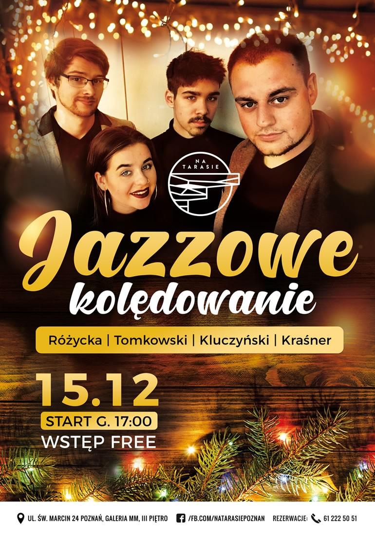 Jazzowe Kolędowanie