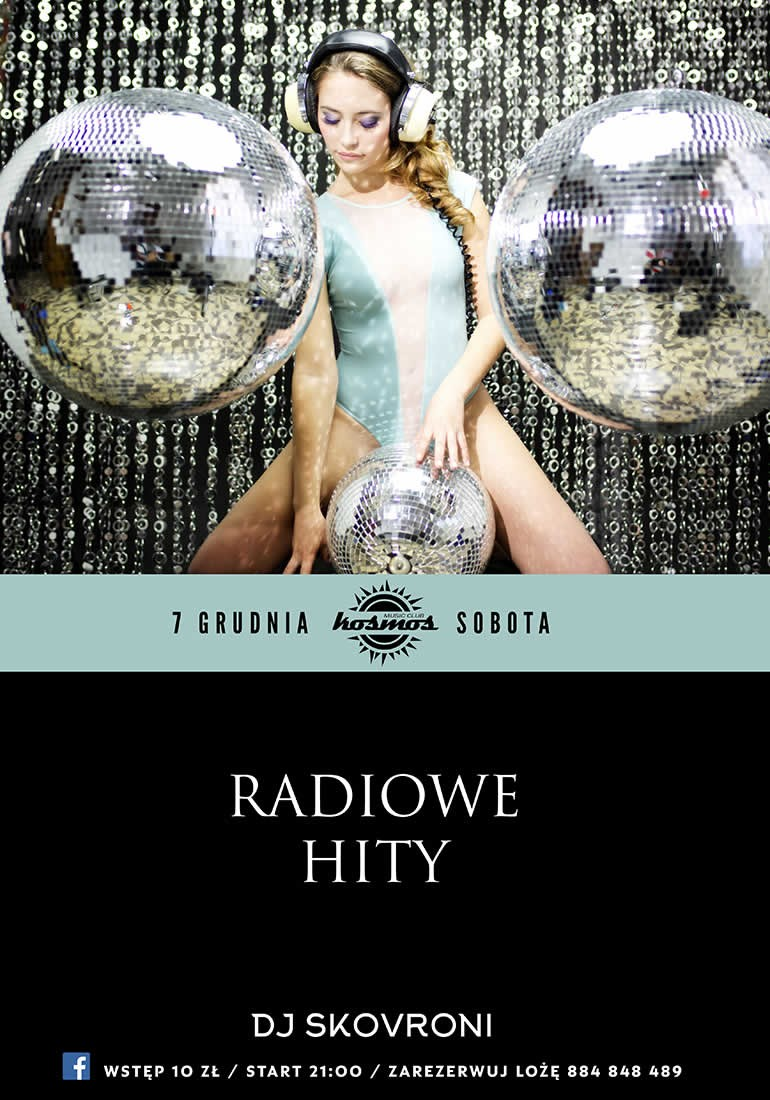 Radiowe hity