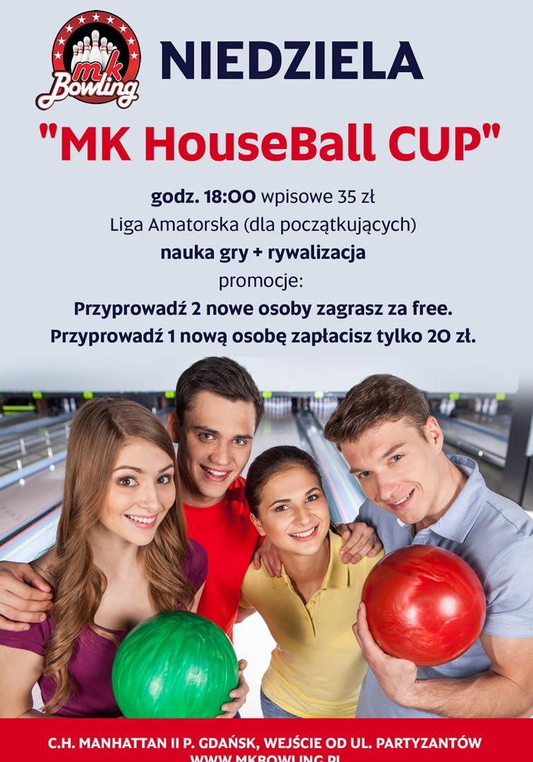 MK HouseBall Cup