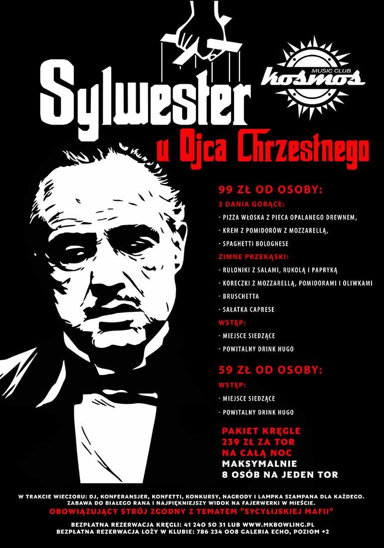 Sylwester 2018