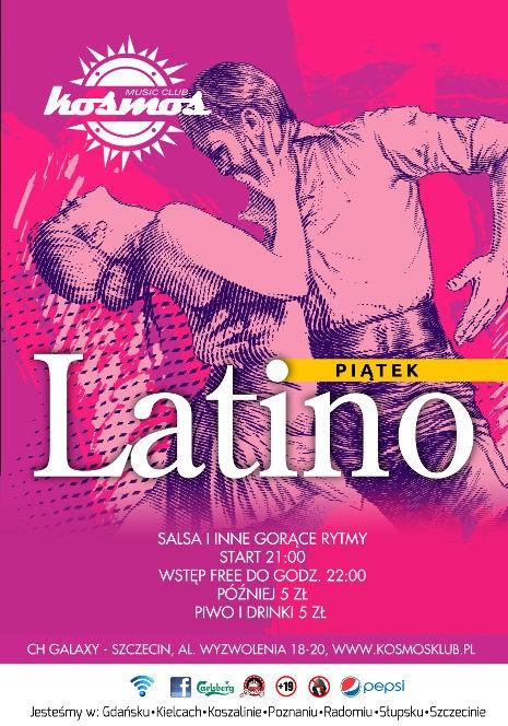 Piątki latino