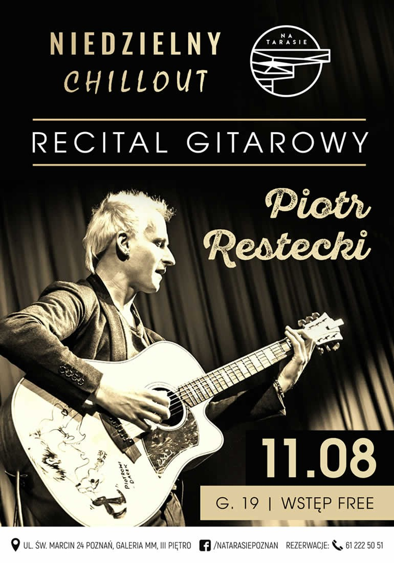 Piotr Restecki