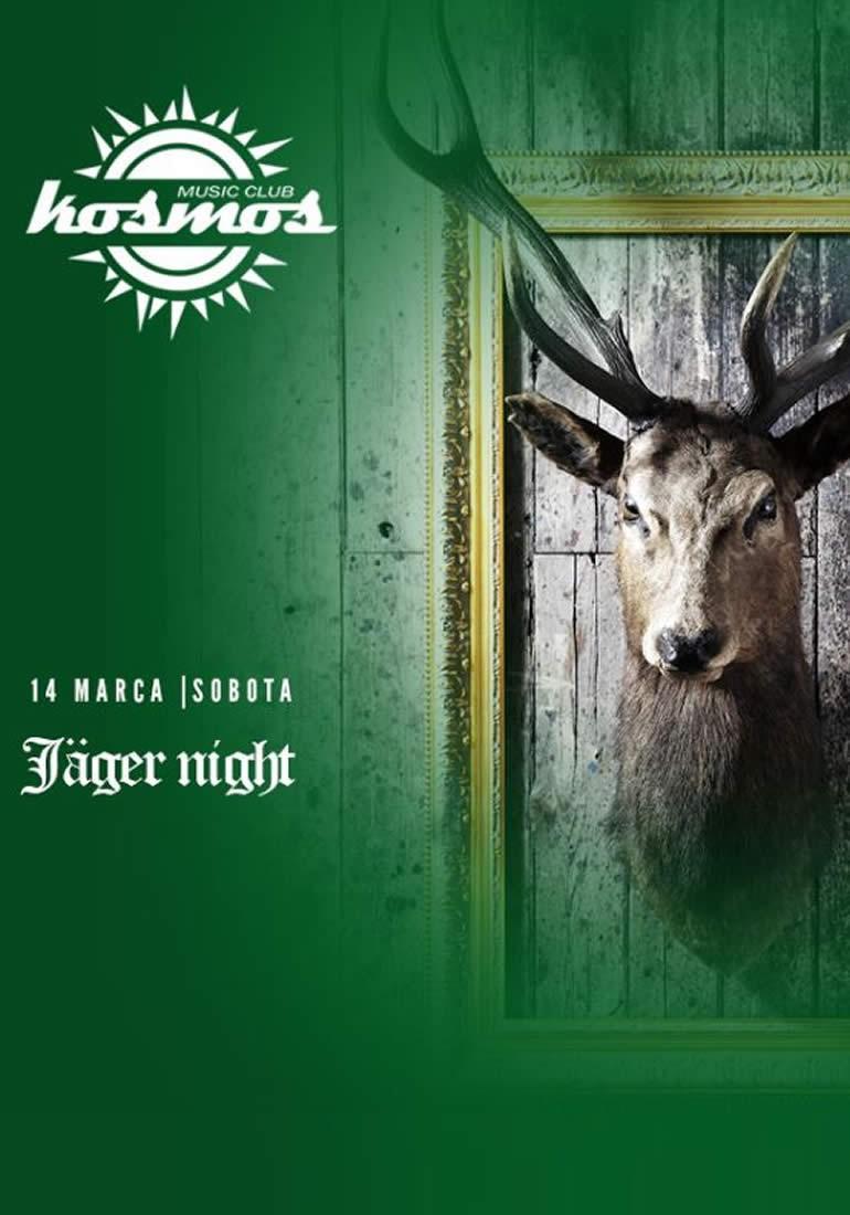 Jäger Night