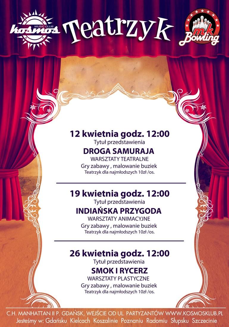 Teatrzyk