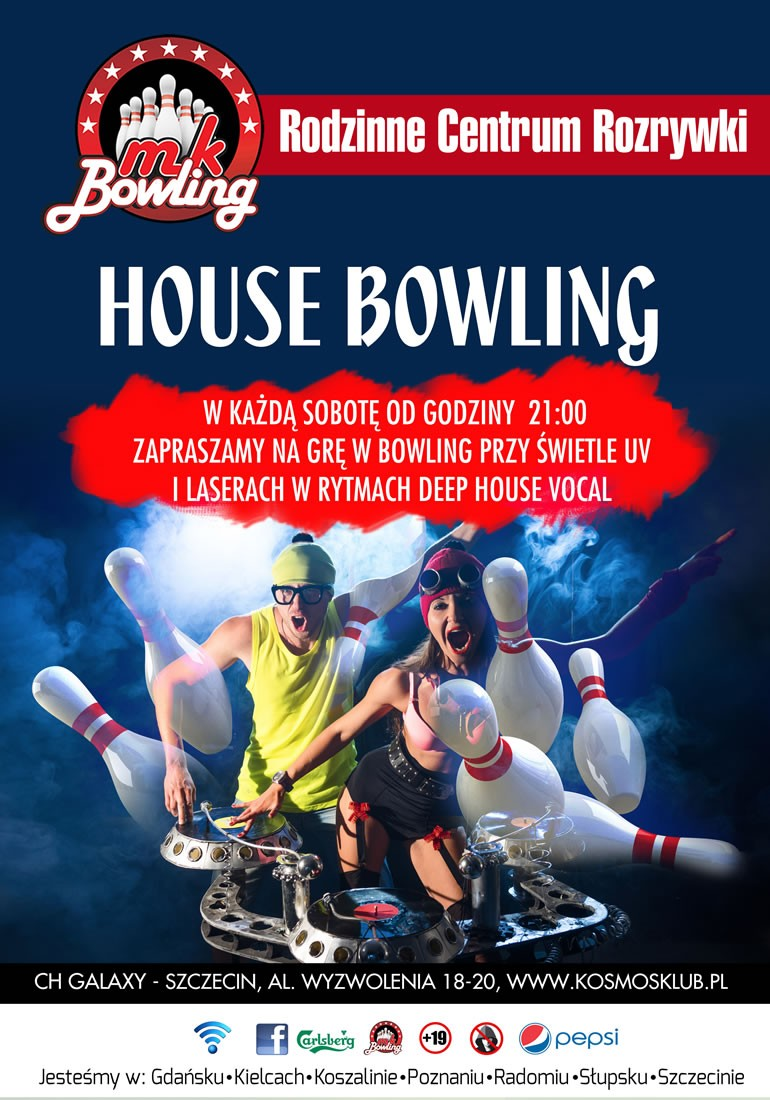 House Bowling