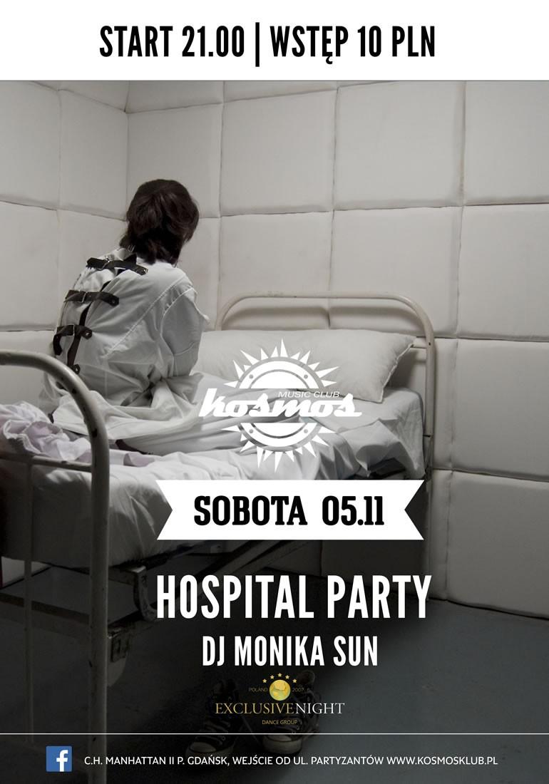 Hospital Party