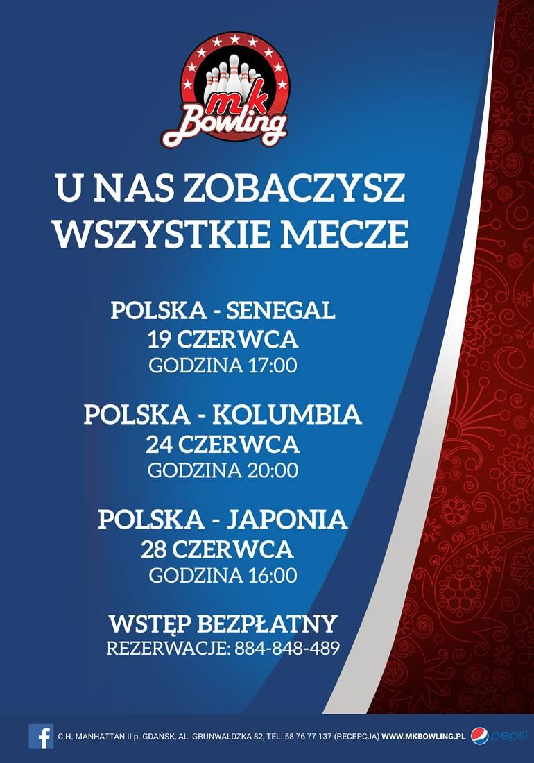 Mecze Polski