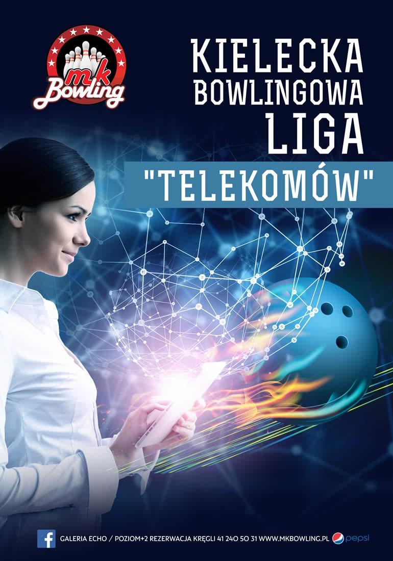 Liga telekomów