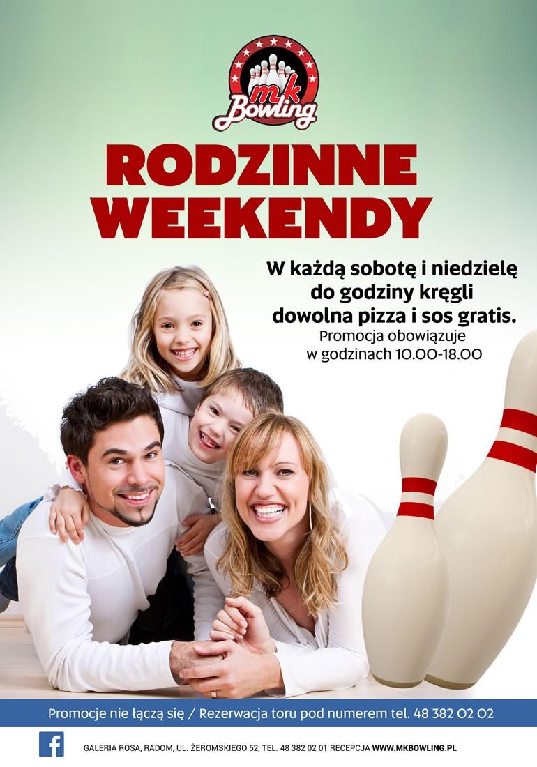 Rodzinne Weekendy
