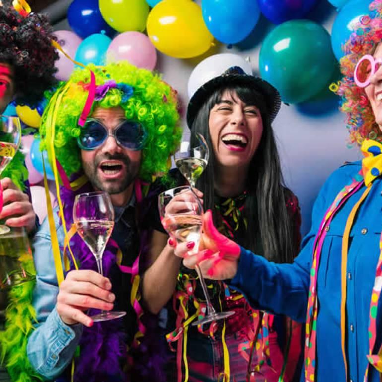 Imprezy tematyczne